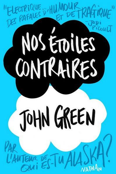 Nos étoiles Contraires John Green Chez Nodrey